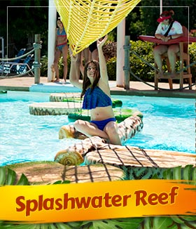 Splashwater Reef