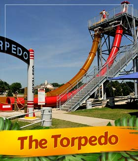 The Torpedo